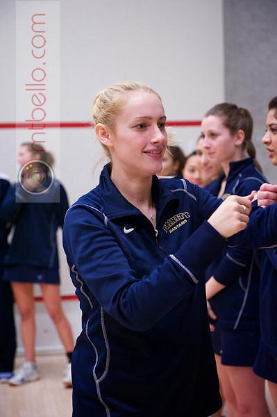 2013 Women's National Team Championships: (Trinity)
