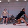2013 Women's National Team Championships: Natalie Babjukova (Trinity) and Alexis Saunders (Princeton)