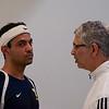 2013 Men's National Team Championships: Moustafa Hamada and Paul Assaiante (Trinity)