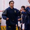 2013 NESCAC Championships: Juan Lopez (Trinity)