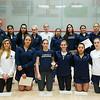 2013 Women's National Team Championships: Trinity