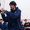 2013 Men's National Team Championships: Karan Malik (Trinity)