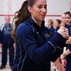 2013 Women's National Team Championships: Ashley Tidman (Trinity)