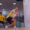 2013 College Squash Individual Championships: Binura Jayasuriya (Drexel) and Zeyad Elshorfy (Trinity)