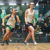 Millie Tomlinson (Yale) and Wee Nee Low (Trinity)