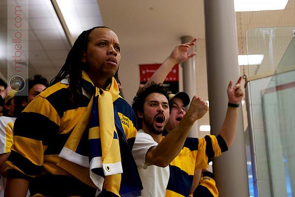 Yale-Trinity Crowd