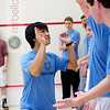 2012 Pioneer Valley Invitational: Jeremy Ho (Tufts)