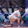 2013 College Squash Individual Championships: Zeyad Elshorfy (Trinity) and Aditya Advani (Tufts)