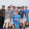 2012 Men's College Squash Association National Team Championships: Tufts