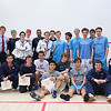 2012 Men's College Squash Association National Team Championships: Hobart and Tufts