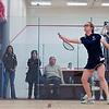 2011 Wesleyan Round Robin: 2011 Wesleyan Round Robin: Mercedes Lee Barba (Tufts) and Clair Oblamski (Smith)