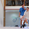 2012 Pioneer Valley Invitational: Gordon Silverman (Tufts) and <br /> Peter Gabranski (Colby)