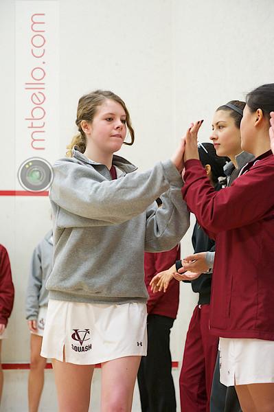 2013 Women's National Team Championships: Alexandra Bowditch (Vassar)