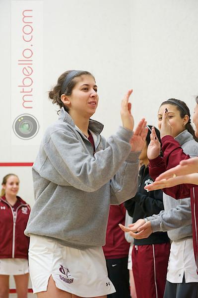 2013 Women's National Team Championships: Avery Siciliano (Vassar)