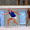 2012 Pioneer Valley Invitational: Nina Punukollu (Vassar) and Lindsey McKenna (Colby)