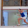 2012 Pioneer Valley Invitational: Nina Punukollu (Vassar) and Lindsey McKenna (Colby)