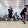 Parisa Khalighi (Washinton) and Anthony Carbone (Johns Hopkins)