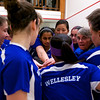 2013 Pioneer Valley Invitational: Wendy Berry and Wellesley