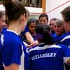 2013 Pioneer Valley Invitational: Wendy Berry and Wellesley