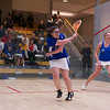 2012 Women's National Team Championships (Howe Cup): Lindsey McKenna (Colby) and Sara Del Balzo (Wellesley)