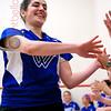 2013 Pioneer Valley Invitational: Gabriella Wynne (Wellesley)