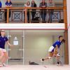 2013 Pioneer Valley Invitational: Corri Johnson (Amherst) and Alexandra Spiliakos (Wellesley)