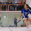2012 Pioneer Valley Invitational: Haley Vasquez (Wellesley) and Lena Rice (Amherst)