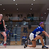2013 Women's National Team Championships: Mary Foster (Wesleyan) and Rosemary O'Connor (Wellesley)