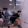 2013 NESCAC Championships: Walter Cabot (Bates) and Michael DeLalio (Wesleyan)