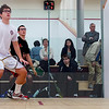 2011 Wesleyan Round Robin: Ethan Moritz (Wesleyan) and Matthew Ieraci (Fordham)