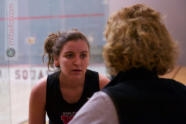 2012 Women's National Team Championships (Howe Cup): Annie Maxwell (Wesleyan)