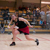 2012 Women's National Team Championships (Howe Cup): Lauren Nelson (Wesleyan) and Monica Wlodarczyk (Bowdoin)