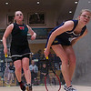 2013 Women's National Team Championships: Lauren Nelson (Wesleyan) and Katie Barnes (Drexel)