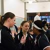 Wesleyan coach Shona Kerr