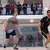 2013 Men's National Team Championships: Harrison Croll (Middlebury) and Jeffrey Berman (Wesleyan)