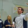 Dave Talbot (Yale)  at the Harvard / Yale Match