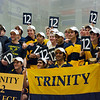 Trinity celebrates 12th national championship