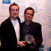 Garth Webber (Yale) and Dave Talbott (Yale)
