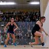 2012 Women's National Team Championships (Howe Cup): Natasha Kingshott (Harvard) and Gwendoline Tilghman (Yale)
