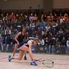 2012 Women's National Team Championships (Howe Cup): Nirasha Guruge (Harvard) and Rhetta Nadas (Yale)