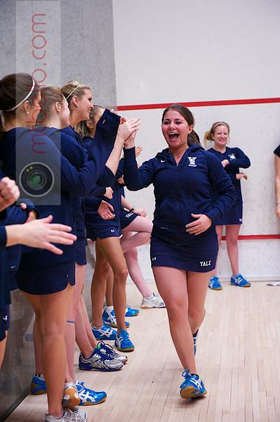 2013 Women's National Team Championships: Georgia Blatchford (Yale)