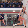 2013 Women's National Team Championships: Robyn Hodgson (Trinity) and Lillian Fast (Yale)