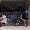 2013 Men's National Team Championships: Richard Dodd (Yale) and Miled Zarazua (Trinity)