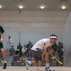 2012 Ivy League Scrimmages: Richard Dodd (Yale) and  Christopher Jung (Dartmouth)