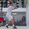 2012 Men's College Squash Association National Team Championships: Richard Dodd (Yale) and Thomas Spettigue (Cornell)