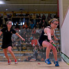 2012 Women's National Team Championships (Howe Cup): Katie Ballaine (Yale) and Alexis Saunders (Princeton)