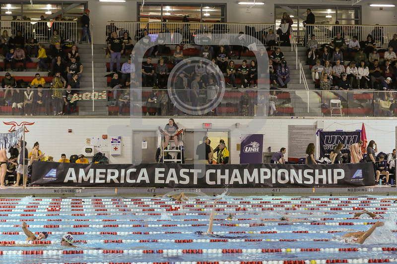 2020 America East Championship