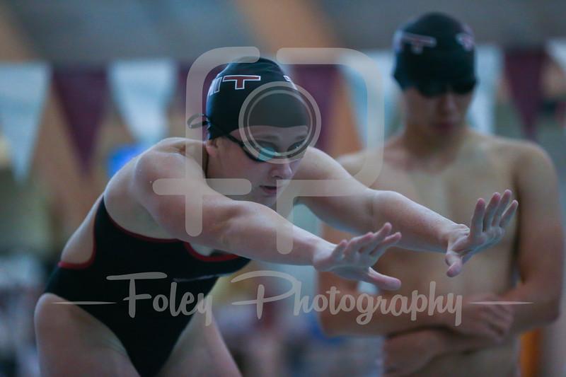 MIT Swimming