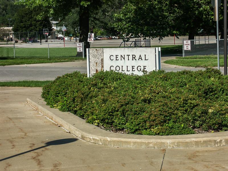 Central College; Pella