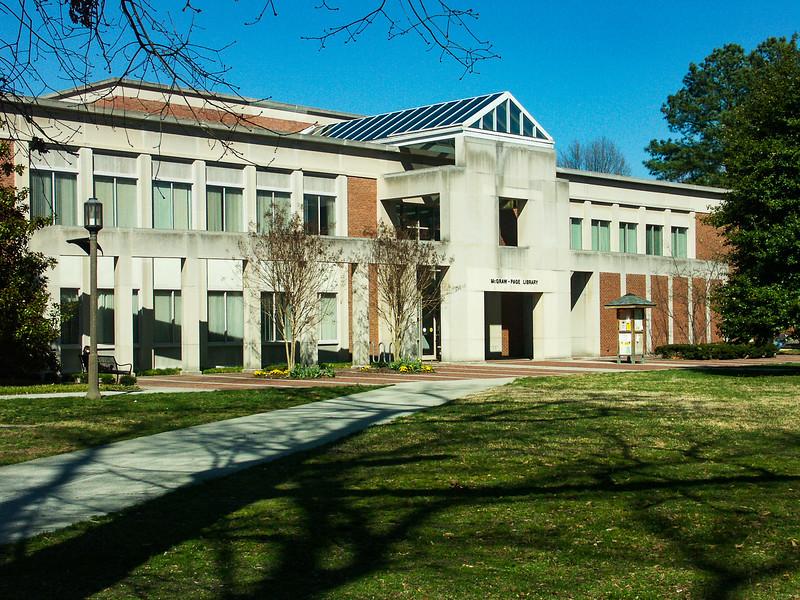 Randolph Macon College